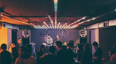 Photo of Nightclub Klub Dole at Nám. Snp 30, Bratislava 811 03, Slovakia