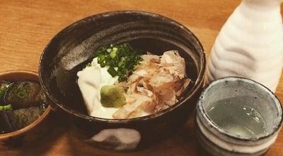 Photo of Japanese Restaurant 魚肉菜 座頭 道安 at 原古賀町26-9, 久留米市 830-0046, Japan