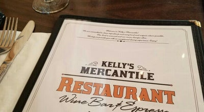 Photo of Cafe Kelly's Mercantile at 1444 Cole St, Enumclaw, WA 98022, United States