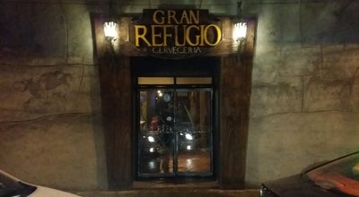 Photo of Beer Garden Gran Refugio at Peña 481, Curico, Chile