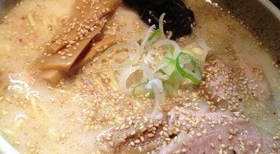Photo of Food らーめん ふくのや at 泉1-1-17, 桶川市 363-0021, Japan