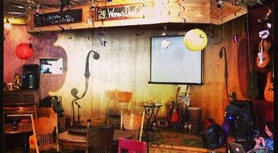 Photo of Cafe Soulfood Coffeehouse at 15748 Redmond Way, Redmond, WA 98052, United States