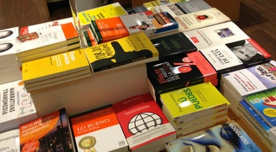 Photo of Bookstore Casa del Libro Zaragoza at Calle San Miguel, 4, Zaragoza 50001, Spain