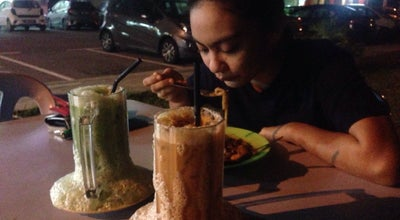 Photo of Malaysian Restaurant RAMBO Station at Jalan 8-35, Seri Bangi, Bandar Baru Bangi, Selangor, Malaysia