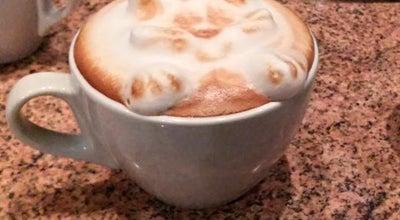 Photo of Coffee Shop Добра Кава at Соборный Просп., 155, Запорожье 69035, Ukraine