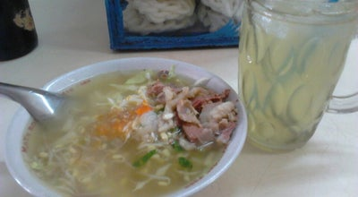 Photo of Breakfast Spot Soto Pak Dullah at Godean, Sleman 55564, Indonesia