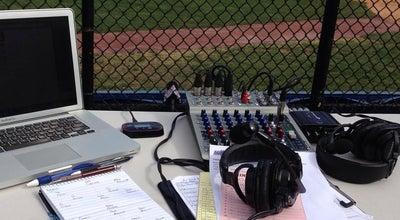 Photo of Baseball Field Paul J. Cubeta Stadium at 100 Bridge St, Stamford, CT 06905, United States