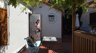 Photo of Cafe TIZEN1 at Kereszt Utca 11., Veszprém 8200, Hungary