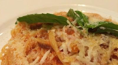 Photo of Italian Restaurant Morso NYC at 420 E 59th St, New York, NY 10022, United States