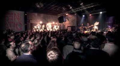 Photo of Concert Hall Sala Fanatic at C. Herramientas, 35, Sevilla 41006, Spain