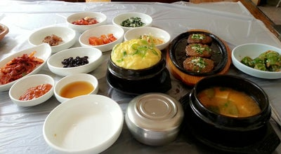 Photo of Asian Restaurant 일품매돈 at Suncheon-si, South Korea