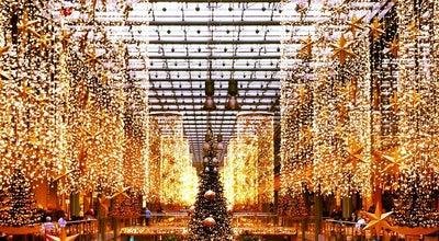 Photo of Mall Potsdamer Platz Arkaden at Alte Potsdamer Str. 7, Berlin 10785, Germany