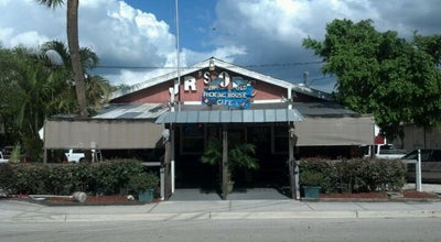 Photo of American Restaurant J.R's Old Packinghouse Café at 987 S Packinghouse Rd, Sarasota, FL 34232, United States