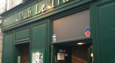 Photo of Pub Le Truskel at 12 Rue Feydeau, Paris 75002, France