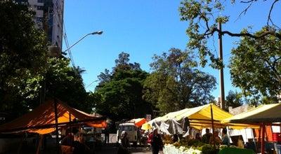 Photo of Farmers Market Feira Alagoas Com Sao Paulo at Alagoas, Londrina, Brazil