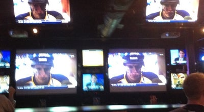 Photo of Sports Bar St Louis Sports Zone at 113 Kenrick Plz, Saint Louis, MO 63119, United States