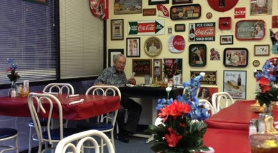 Photo of Cafe Bluebonnet Cafe at 2223 Haltom Rd, Haltom City, TX 76117, United States
