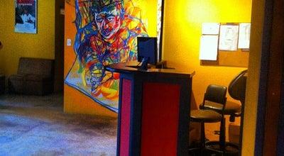 Photo of Indie Movie Theater OchoyMedio at Valladolid N24 353, Quito EC170109, Ecuador