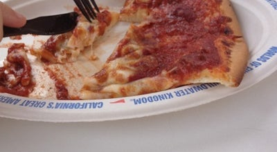 Photo of Pizza Place LaRosa's Pizzeria Kings Island Festhaus at 6300 Kings Island Dr, Mason, OH 45040, United States