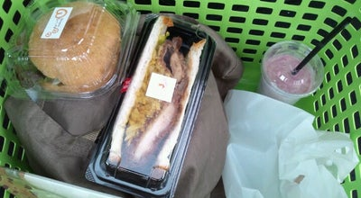Photo of Bakery Bäckerei(ベッカライ) ひがしやま〜麦の種〜 at 車尾南1-16-31, 米子市 683-0008, Japan