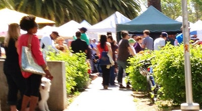 Photo of Farmers Market Grand Lake Farmers Market at Splash Pad Park, Oakland, CA 94610, United States