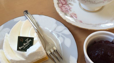 Photo of Cupcake Shop パティスリードゥ・フィーユ at Japan