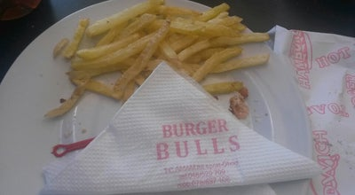 Photo of Burger Joint Burger Bulls at Ul. Kliment Ohridski - Tc Amam, Ohrid 6000, Macedonia