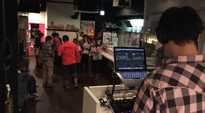 Photo of Nightclub BAR とらい★あんぐる at 熊本県熊本市中央区下通1-7-8, 熊本市中央区, Japan