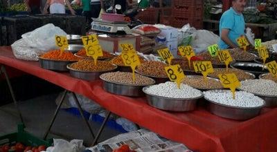 Photo of Farmers Market Şirinevler Pazaryeri at Nazilli 09800, Turkey