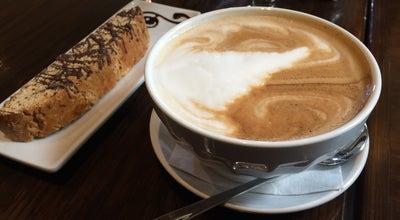 Photo of Cafe Brûlerie Café-Crème at 911 Boul. Roland-therrien, Longueuil, QC J4J 4L3, Canada