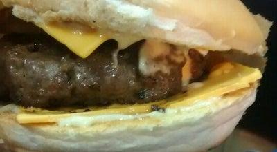 Photo of Burger Joint Pomodoro at Lambare, Paraguay