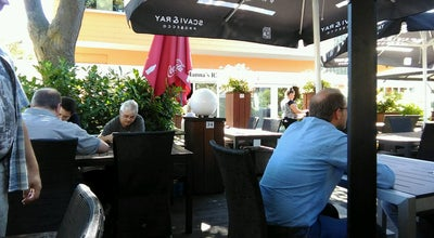 Photo of Italian Restaurant Hannas Ristorante at Arndtstrasse 25, Paderborn 33100, Germany