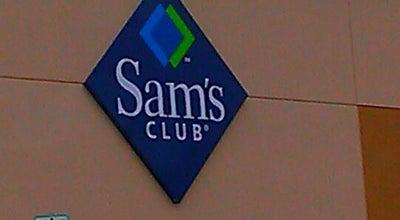 Photo of Warehouse Store Sam's Club at 1707 E Sherman Blvd, Muskegon, MI 49444, United States