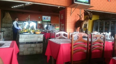 Photo of BBQ Joint Churascaria Bode da Serra - Gravatá at Brazil