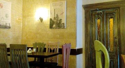 Photo of Cafe Oldish at 20 Mohamed Mahmoud St., Cairo, Egypt