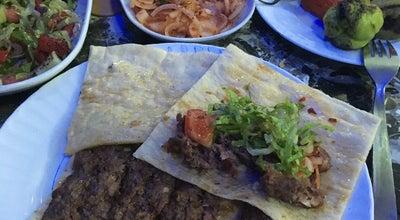Photo of Asian Restaurant mecnun kebap salonu at Turkey
