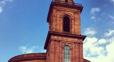Photo of Church Paulskirche at Paulsplatz, Frankfurt am Main 60311, Germany