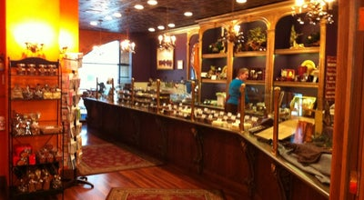 Photo of Dessert Shop Chocolaterie Stam at 111 S Broadway, Rochester, MN 55904, United States