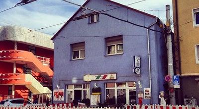 Photo of Pizza Place Holzofenpizza Pietro at Gibitzenhofstr. 15, Nürnberg 90443, Germany