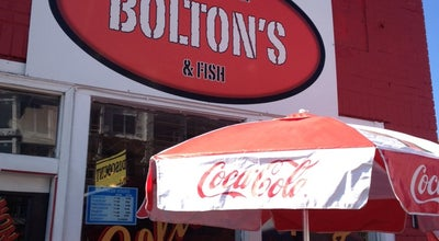 Photo of Restaurant Bolton's Spicy Chicken and Fish at 2309a Franklin Pike, Nashville, TN 37204, United States