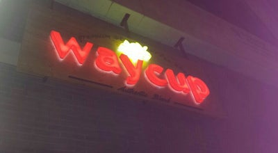 Photo of Cafe Waycup at Georgiou Griva Digeni 13, Larnaca 6030, Cyprus