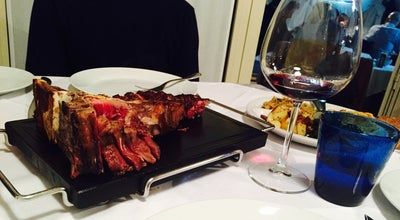 Photo of Steakhouse Ristorante Carbone at Treviso 31100, Italy
