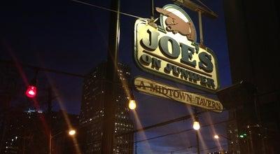 Photo of American Restaurant Joe's on Juniper at 1049 Juniper St Ne, Atlanta, GA 30309, United States