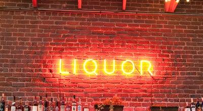 Photo of Bar Natoma Cabana at 90 Natoma St, San Francisco, CA 94105, United States