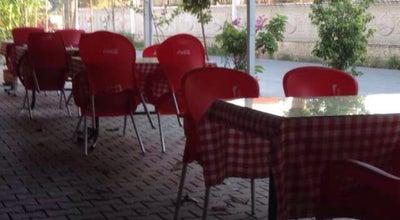 Photo of Cafe Elif Cafe & Fast Food at Cikcilli Mah. Eğriköprü Cad. 224 Sok. Yaman, Alanya 07400, Turkey