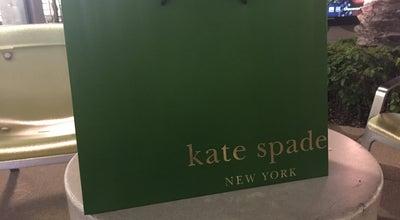 Photo of Women's Store kate spade new york at 395 Santa Monica Pl, Santa Monica, CA 90401, United States