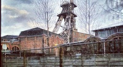 Photo of Art Gallery Galeria Szyb Wilson at Oswobodzenia 1, Katowice, Poland