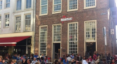 Photo of Ice Cream Shop Talamini at Houtmarkt 44, Zutphen, Netherlands