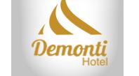 Photo of Hotel Demonti Hotel at Akay Cad. No:8, Ankara 06660, Turkey