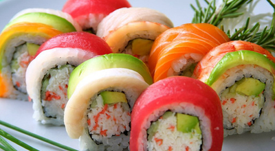 Photo of Sushi Restaurant Aisuru Sushi + Sake Bar at 1023 Monterey St, San Luis Obispo, CA 93401, United States